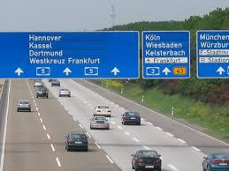 2015 Autobahn image