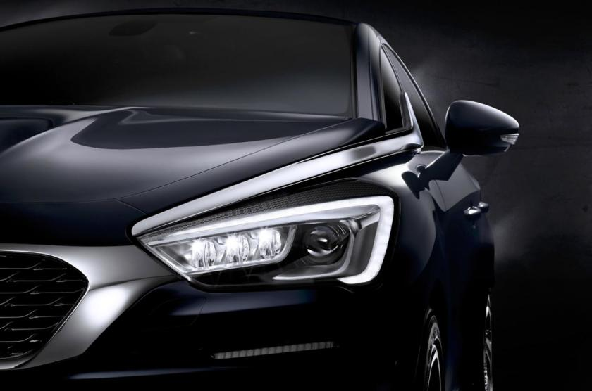 2015 DS5 - image via car24news