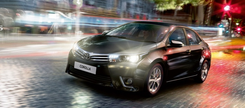 The Corolla nameplate lives on in Ireland. It´s extinct in the UK.
