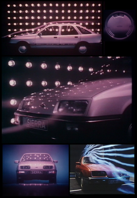 Much was made of Sierra's superior aerodynamics - photo via toplevelnetworks