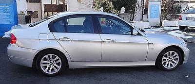 2006 BMW 318i