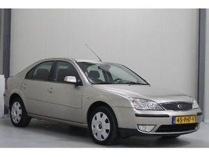 2006 Ford Monedo 1.8 16V (www.mobile.de)