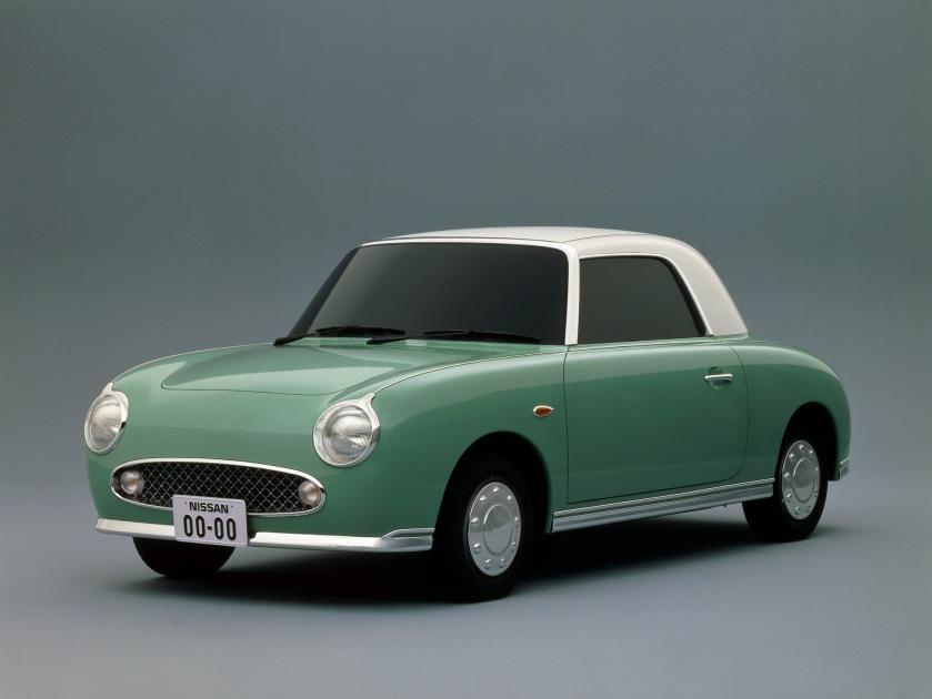 1989 Nissan Figaro