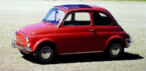 207 Fiat 500: a very retro design indeed. Image: f1fanatic.co.uk. That´s a site about the F1 key on the Qwerty keyboard.