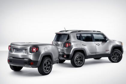 2015 Jeep Renegade concept (Auto Express)