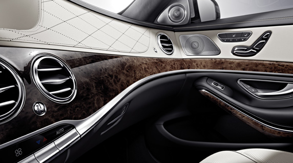 Made by the same people who supply the Peugeot 508. Image: Faurecia.com