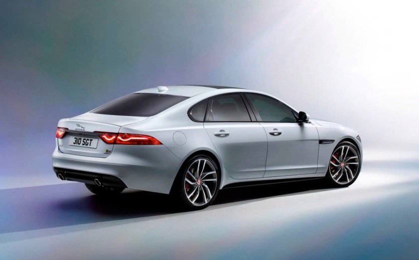 2016 XF - image: performancedrive