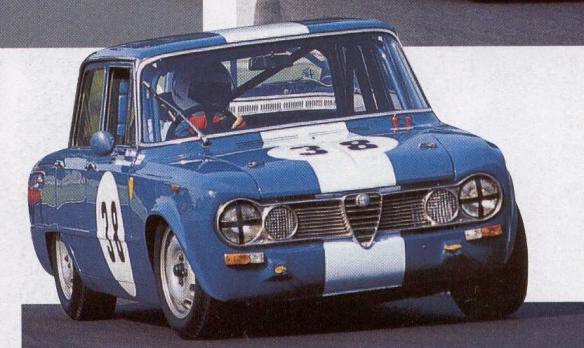 Alfa Giulia 6