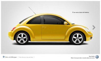 Beetle New