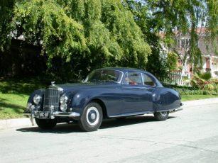 Continental R-Type B