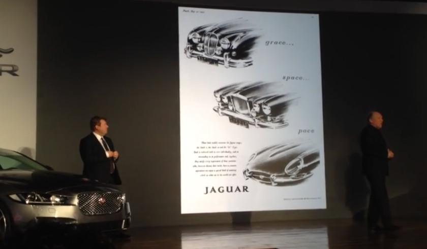 Jaguar Presentation