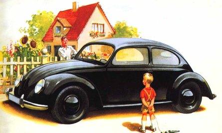 KdF Wagen