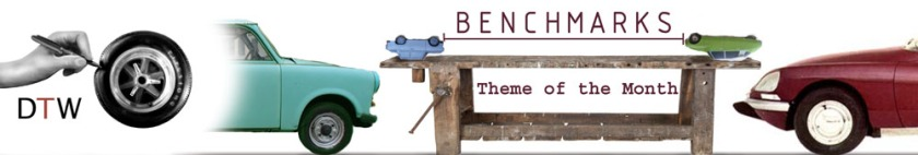Logo Benchmarks 2