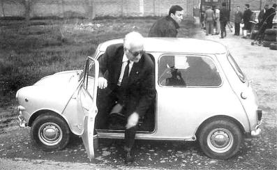 Enzo's Mini
