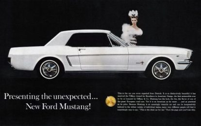 ford-Mustang 1965