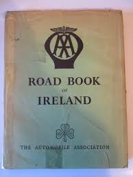 1960 AA Road Atlas of Ireland. Invaluable if you don´t want to use sat nav.
