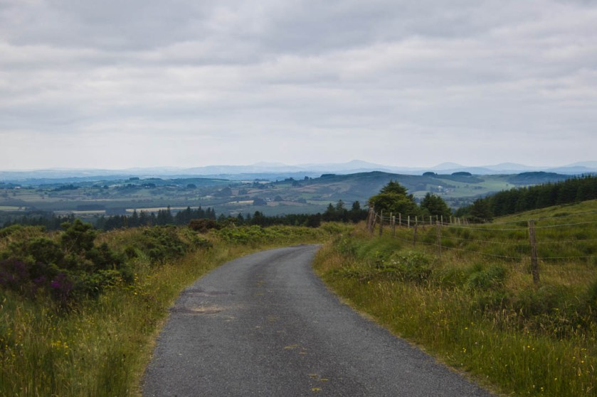 2015 boggeragh-mountains-road-looking-south