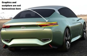2015 Kia Novo rear notes