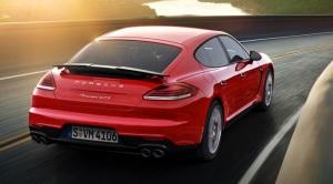 2015 Porsche Panamera GTS: Porsche