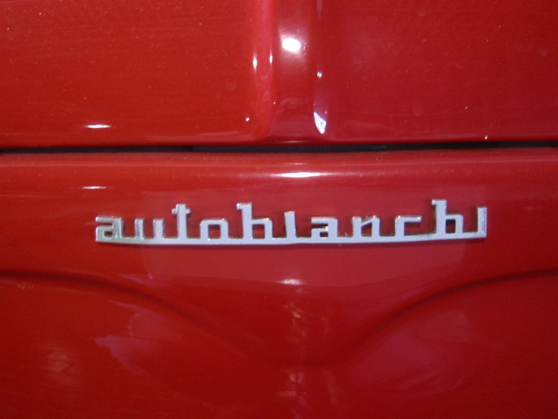 Autobianchi Emblem