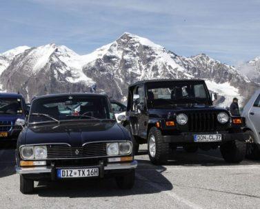 Glockner Renault