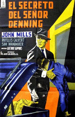 Mr Denning Film