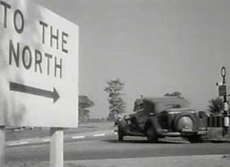 Drives north denning mr
