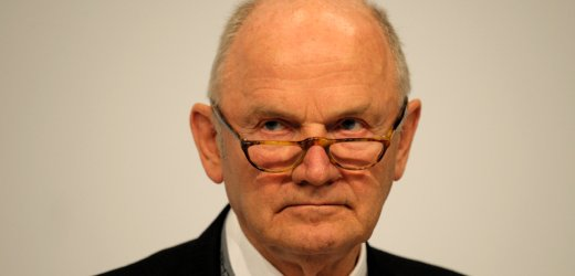 VW's puppetmaster-in-chief - Dr Ferdinand Piech