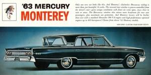 1963 Mercury Monterey: kerbsideclassics.com
