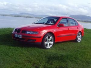 This one is for sale in Cork, Ireland. It´s a 2000 diesel: cars-mitula.ie