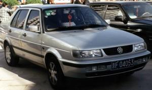 2003 VW Jetta/König