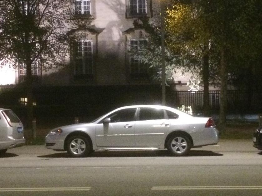 2006 Chevrolet Impala in Copenhagen