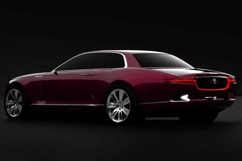 2011 Bertone B99 - image via zr.ru