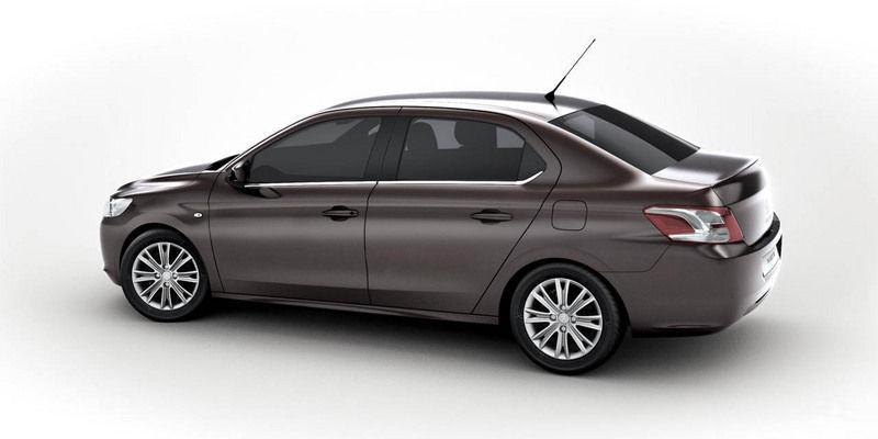 2013 Peugeot 301: www.paultan.com