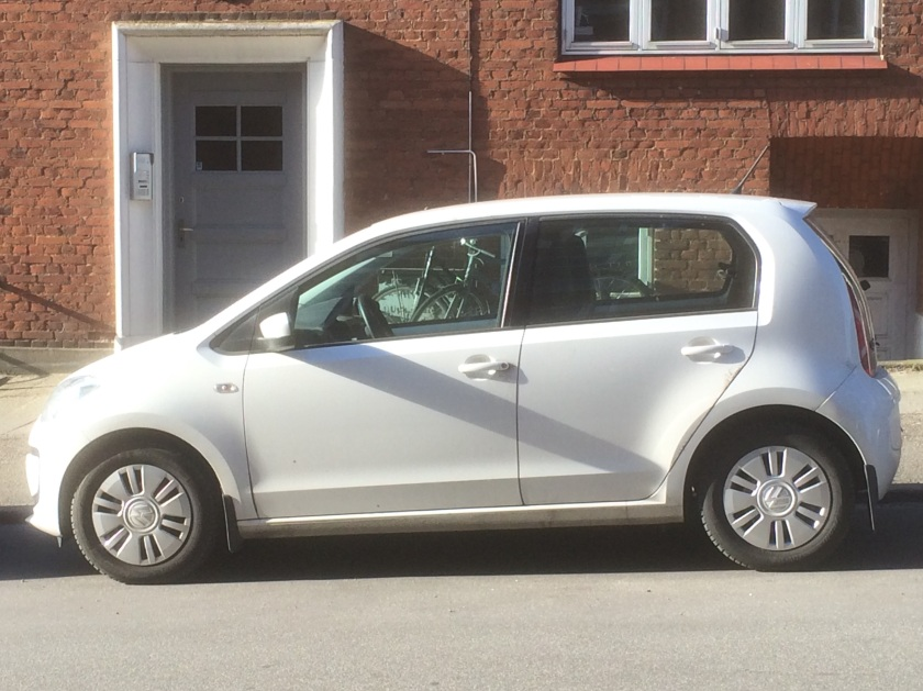 2014 VW Up