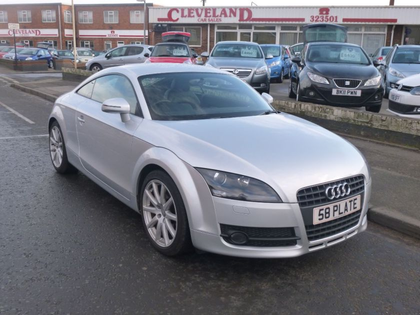Clevelland Car Sales: clevelandcarsales.co.uk