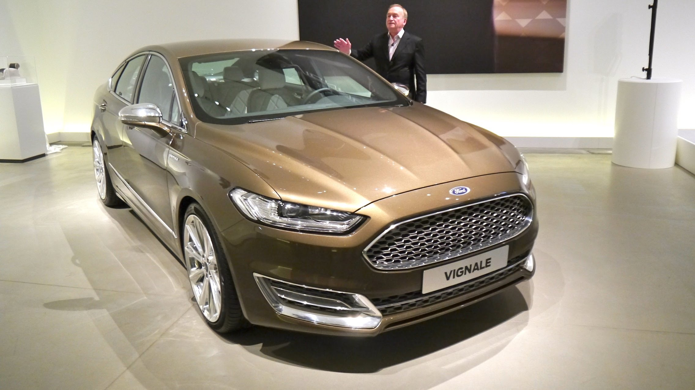 2015 ford mondeo vignale what autocar says driven to write. Black Bedroom Furniture Sets. Home Design Ideas