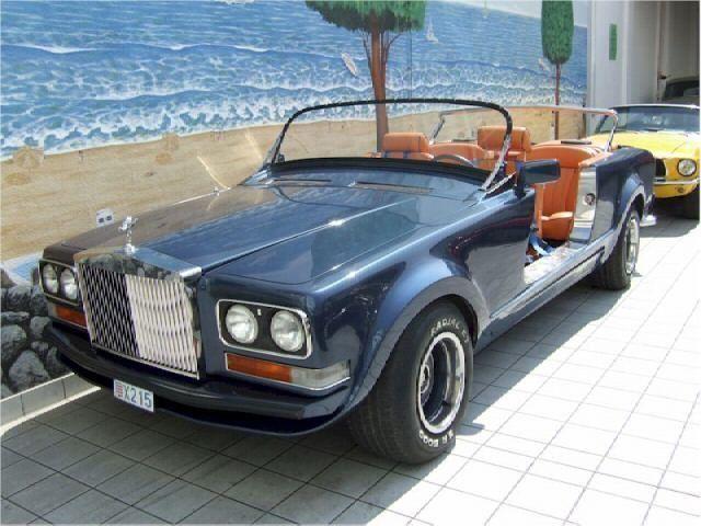 RR Hunting Car 01
