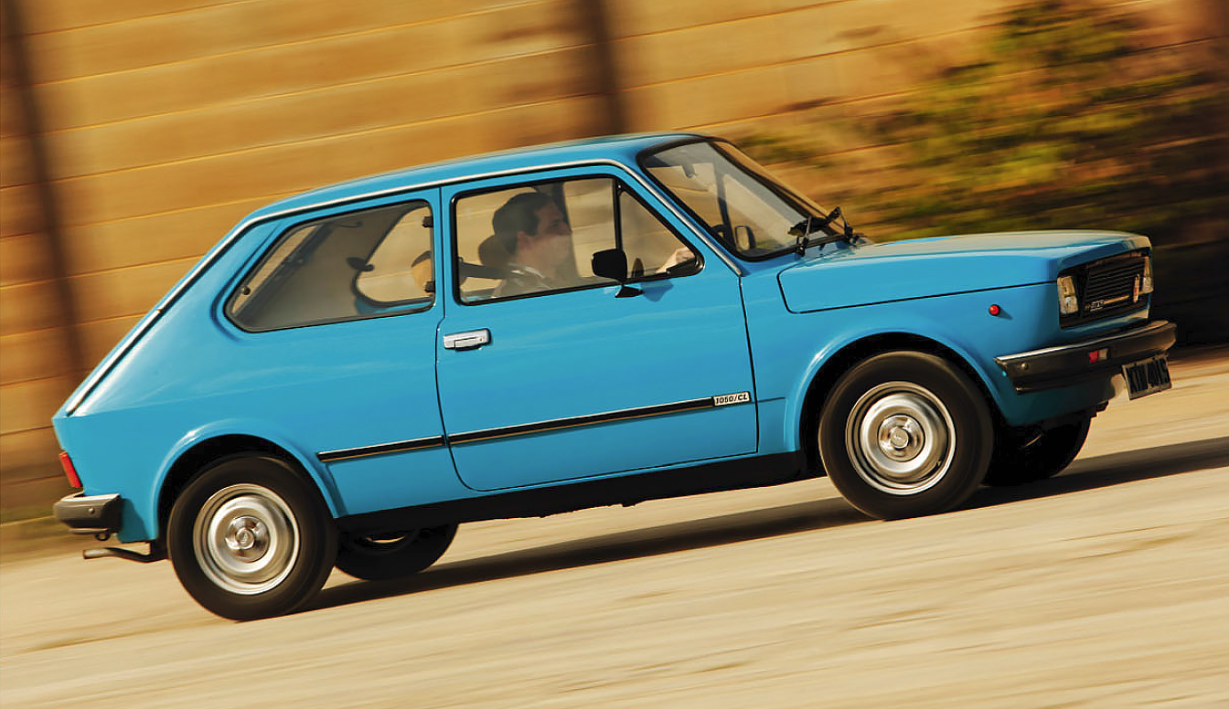 Fiat fiat 127 : 1977 Fiat 127 review – Driven To Write