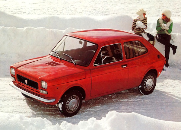 1977 Fiat 127: bestsellingcarsblog.com