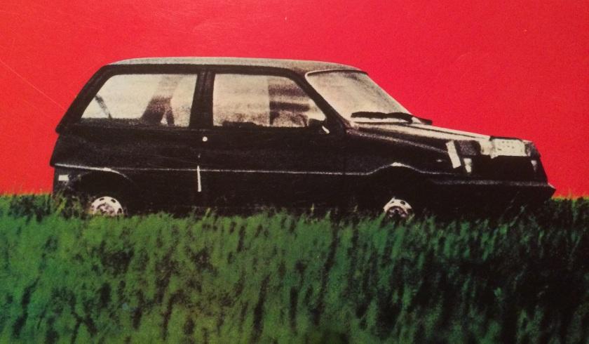 1978 LC8 spyshot