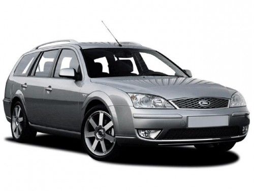 looking back 2001 ford mondeo 2 0 ghia x estate driven. Black Bedroom Furniture Sets. Home Design Ideas