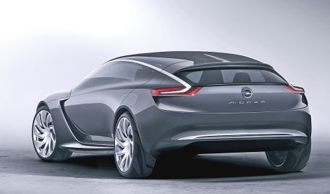 This C-pillar does not inspire the 2016 Astra at all, does it?