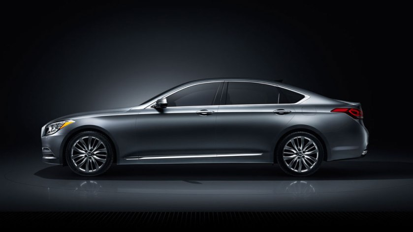 2015 Hyundai Genesis: Hyundaigenesis.com