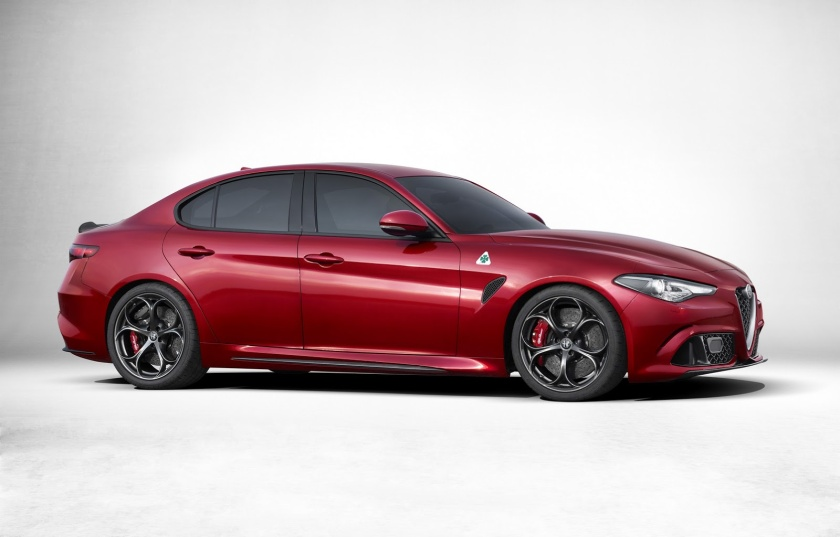 The wait is over. Well, maybe not over exactly... Image via carscoops