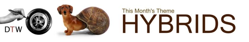 Logo Hybrids