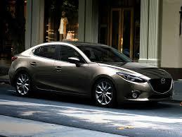 Mazda3 Fastback - brochure pic