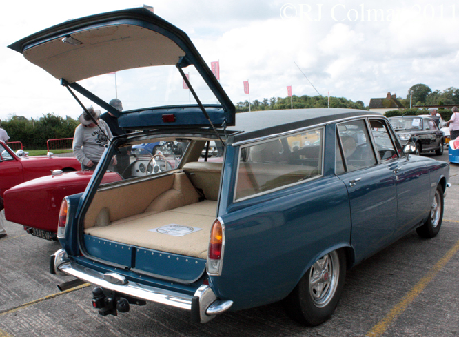 Rover 3500 Estate 3