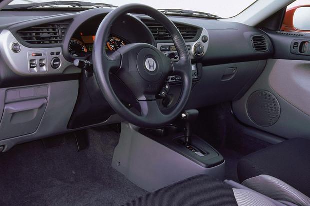 2000 Honda Insight: Autotrader.co.uk
