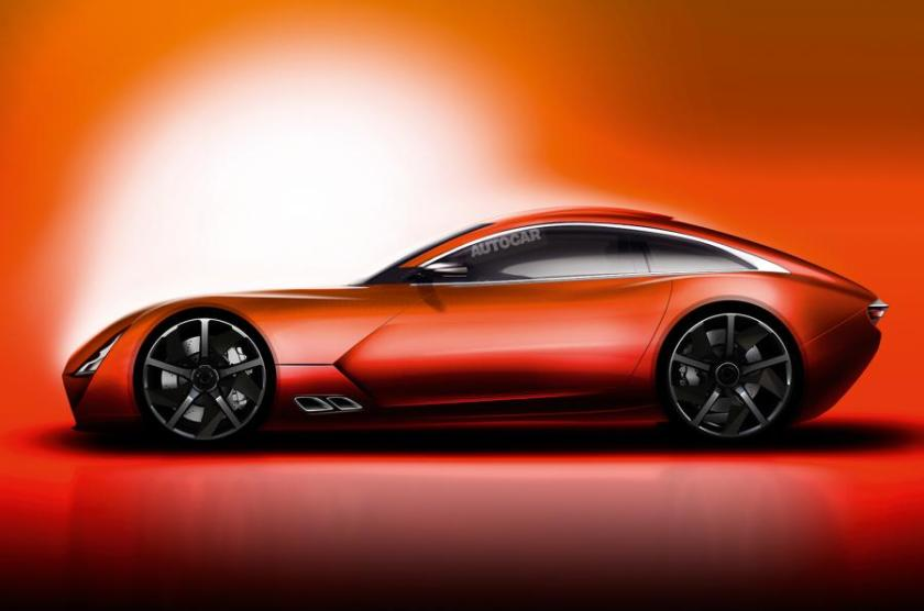 2017 TVR: image from Autocar (thanks!)